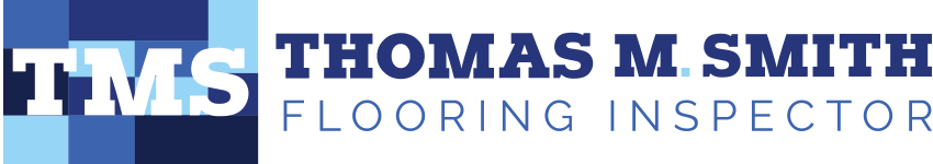 Thomas M. Smith Flooring Inspector Logo